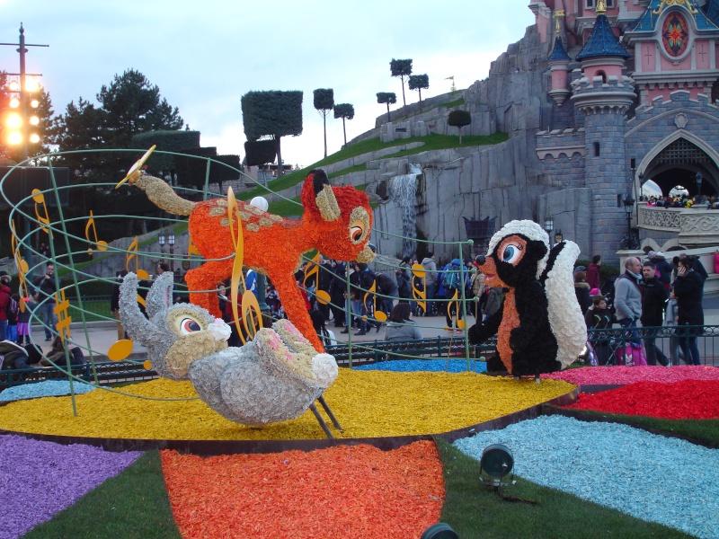 Petites vacances chez Mickey du 01/03/15 au 03/03/15 et une nuit, deux jours du 19 au 20 Octobre 2015 ( page 6 ) - Page 2 Dsc05559
