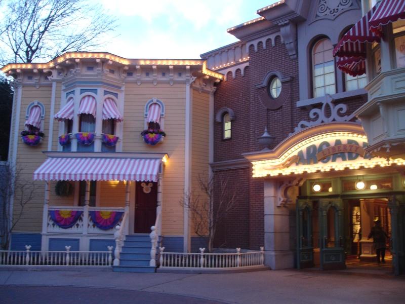 Petites vacances chez Mickey du 01/03/15 au 03/03/15 et une nuit, deux jours du 19 au 20 Octobre 2015 ( page 6 ) - Page 2 Dsc05561