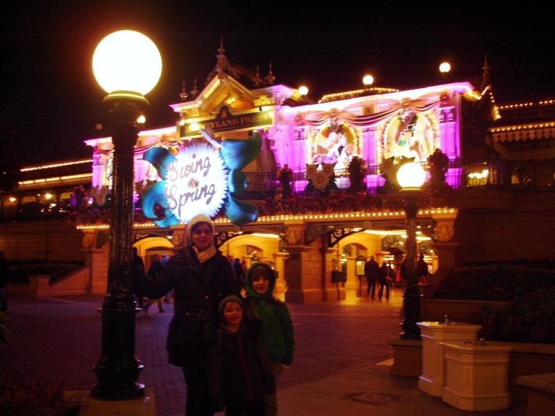 Petites vacances chez Mickey du 01/03/15 au 03/03/15 et une nuit, deux jours du 19 au 20 Octobre 2015 ( page 6 ) - Page 3 Dsc05654