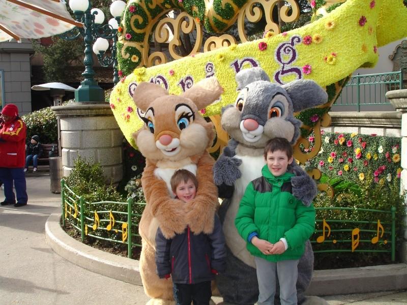 Petites vacances chez Mickey du 01/03/15 au 03/03/15 et une nuit, deux jours du 19 au 20 Octobre 2015 ( page 6 ) - Page 3 Dsc05655