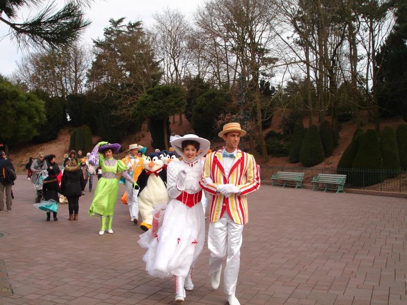 Petites vacances chez Mickey du 01/03/15 au 03/03/15 et une nuit, deux jours du 19 au 20 Octobre 2015 ( page 6 ) - Page 3 Dsc05724