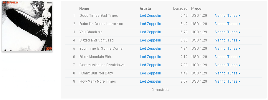 Led Zeppelin - Led Zeppelin (Remastered) [iTunes Plus AAC M4A] - 1969 Downlo13
