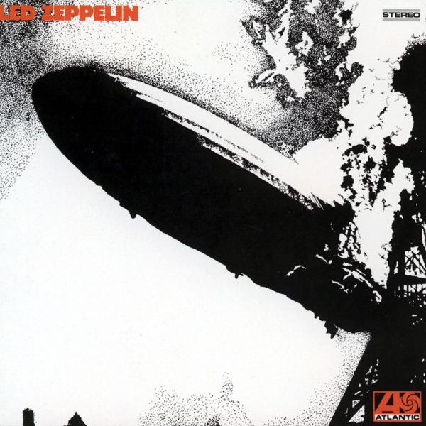 Led Zeppelin - Led Zeppelin (Remastered) [iTunes Plus AAC M4A] - 1969 Folder23