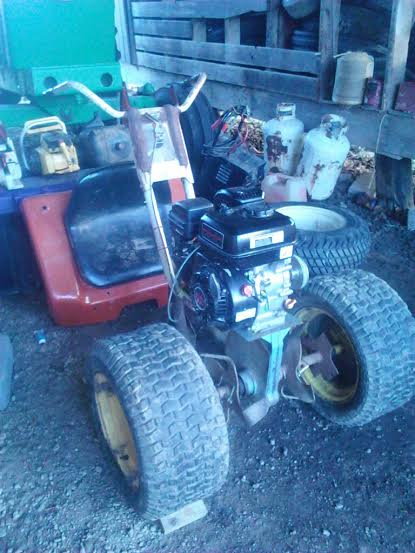 Two Wheel Tractor - Page 2 112310