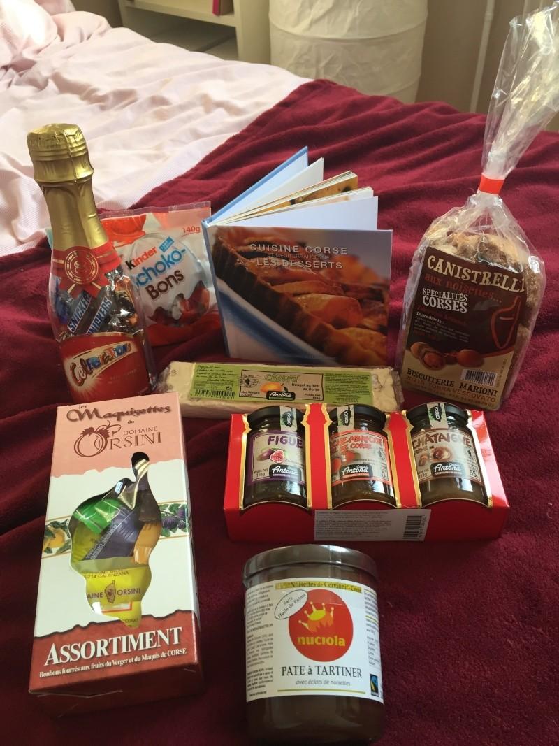 Un swap pour Meygara : Merci Milka2B ! 2015-014
