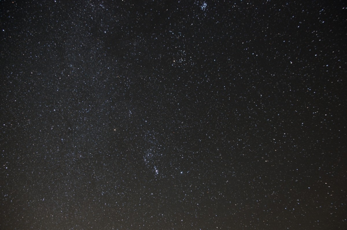 Ciel noir et pollution lumineuse au Pic du Midi Jacque19
