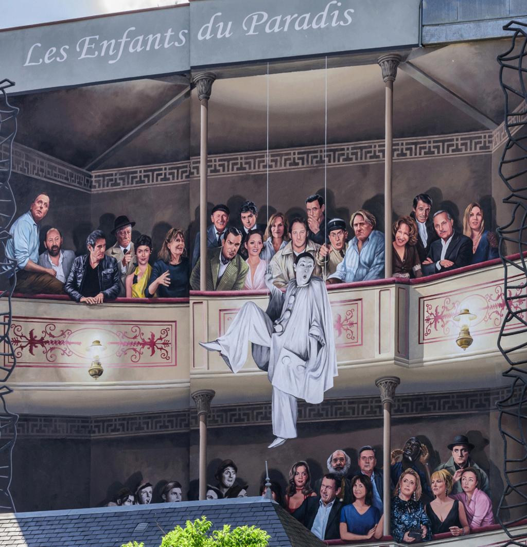 STREET VIEW : les fresques murales en France - Page 25 11615611