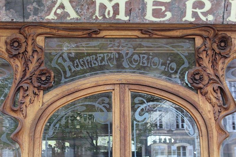 Le Café Américain de Moulins - Allier 18882410