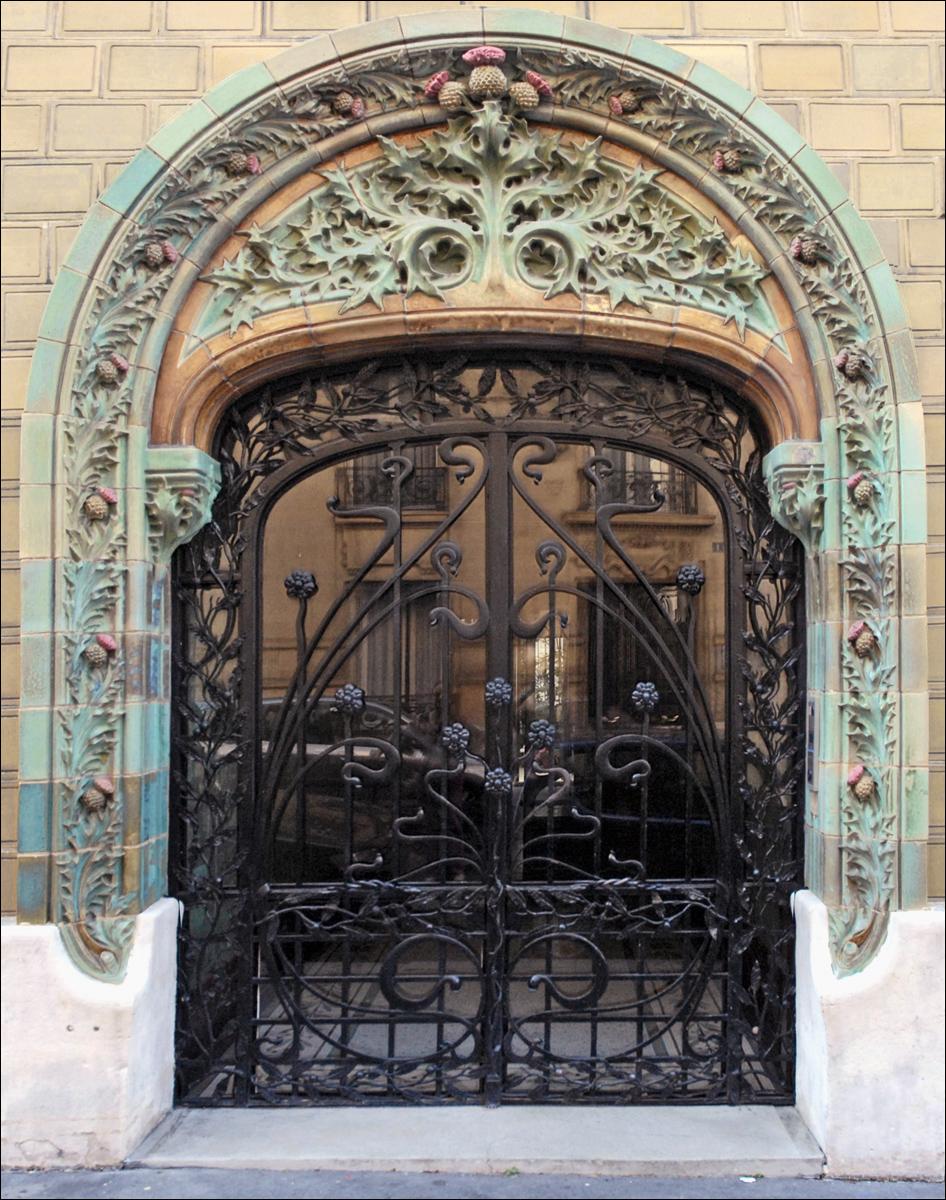 Entrez-donc ! (collection de portes) - Page 5 2-rue-10