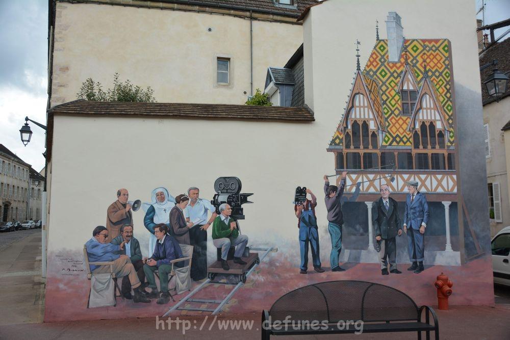 STREET VIEW : les fresques murales en France - Page 23 2014-b10