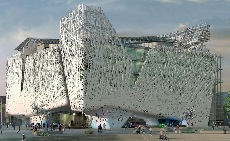 [Désormais visible dans Google Earth] L'Exposition Universelle 2015 à Milan - Italie 2015-016