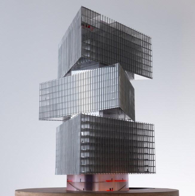 (bientôt visible dans GE) Le RAI Nhow Hotel - Amsterdam. 2019-017