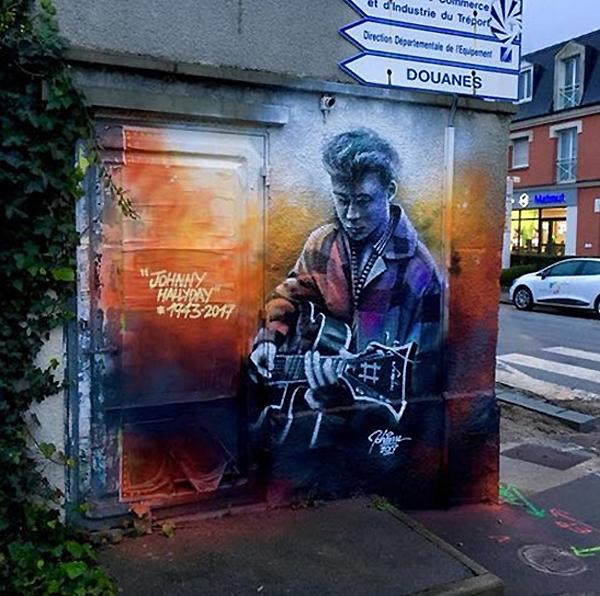 STREET VIEW : les fresques murales en France - Page 24 2019-037