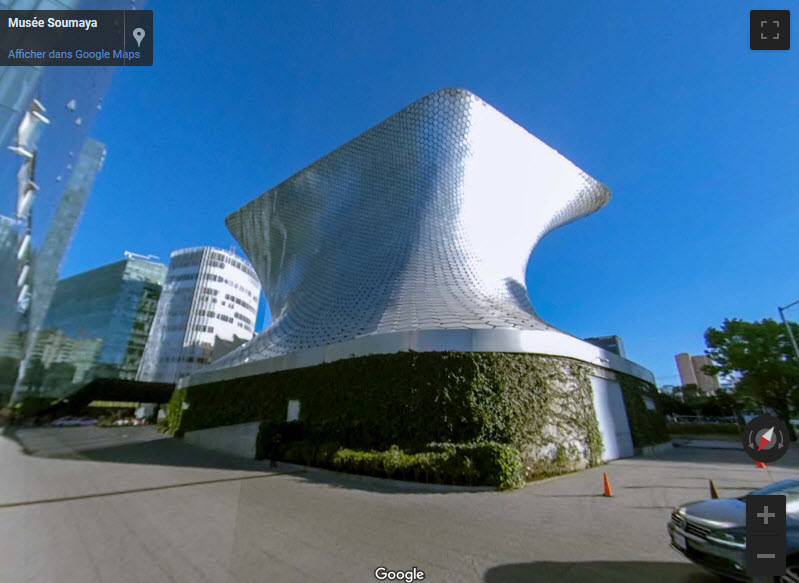 "le ""Museo Soumaya"" - Mexico 2019-046"