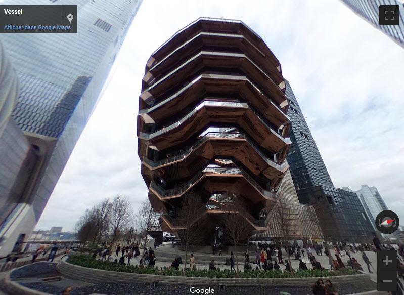 The Vessel - New-York - USA 2019-047