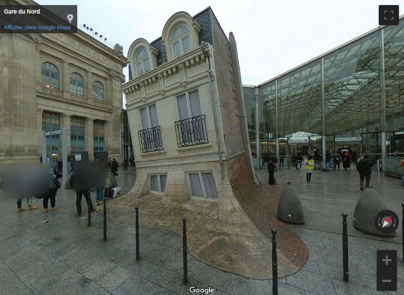 """La """"Maison Fond"""" - Gare du Nord - Paris 2019-083"""