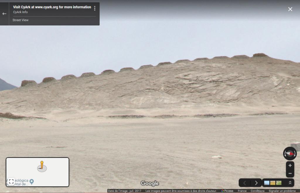 Observatoire des 13 tours de Chankillo - Pérou 2019-088