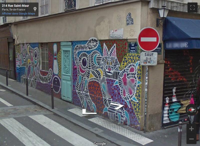 STREET VIEW : les façades de magasins (France) - Page 16 2019-095