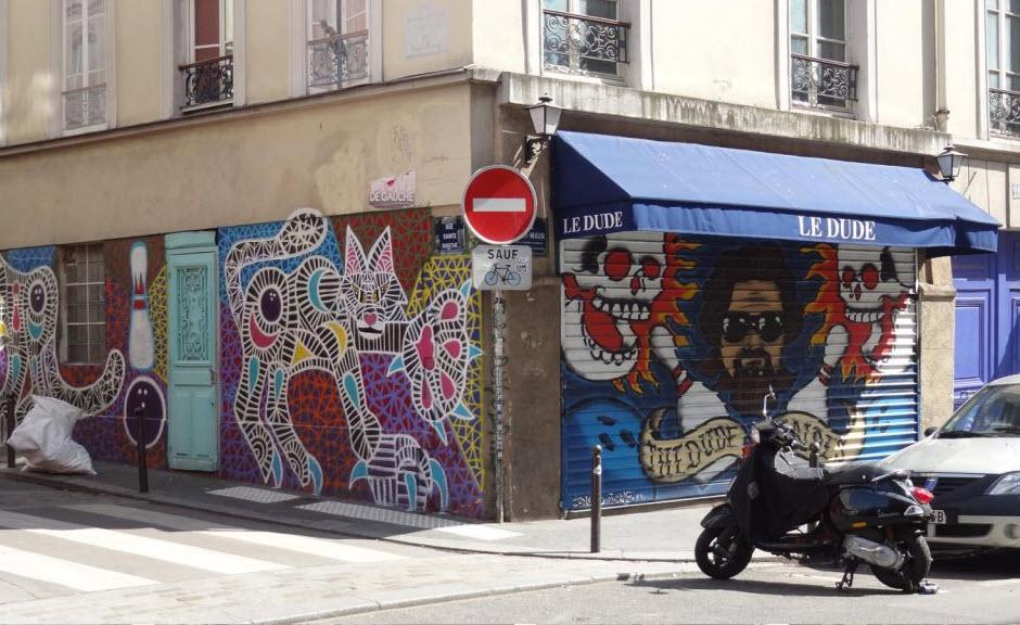 STREET VIEW : les façades de magasins (France) - Page 16 2019-096