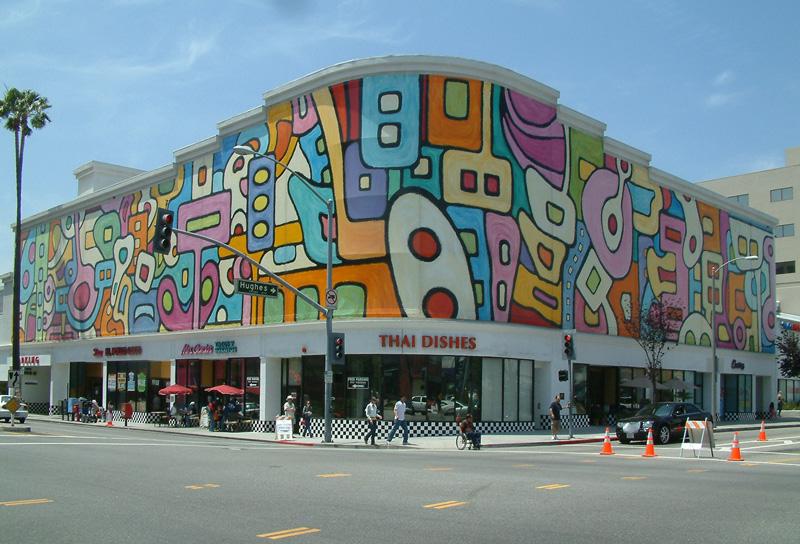 Philadelphie - STREET VIEW : les fresques murales - MONDE (hors France) - Page 18 28445310