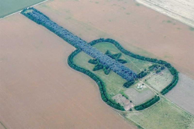 La guitare - Province de Cordoba - Argentine 52416110