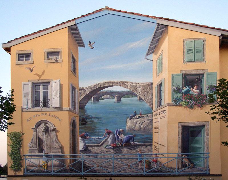 albi - STREET VIEW : les fresques murales en France - Page 17 60123610