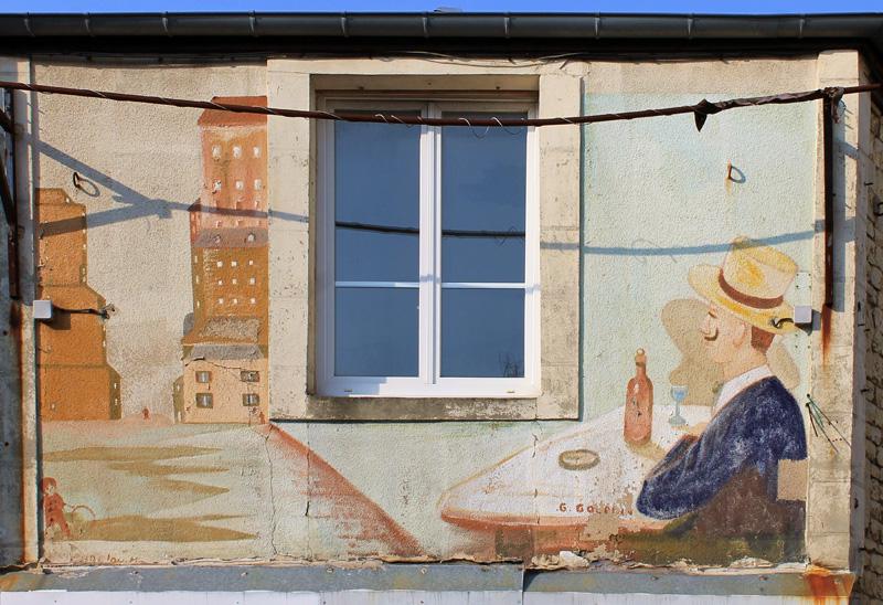 albi - STREET VIEW : les fresques murales en France - Page 17 88340410