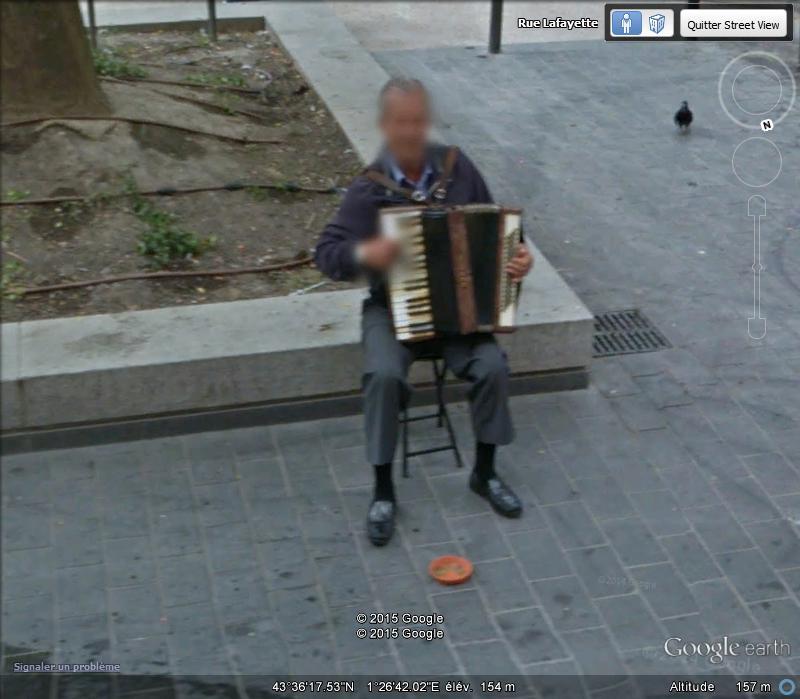 STREET VIEW : les petits boulots, image de la précarité moderne Aaaaa10