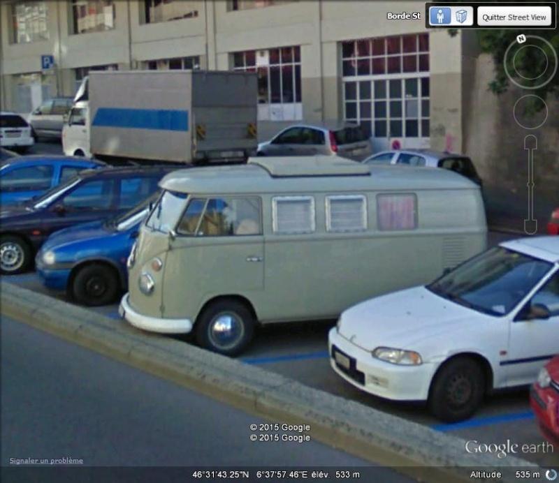 Les recherches automobiles de Zanza : Volkswagen T1 Split Aaaaaa14