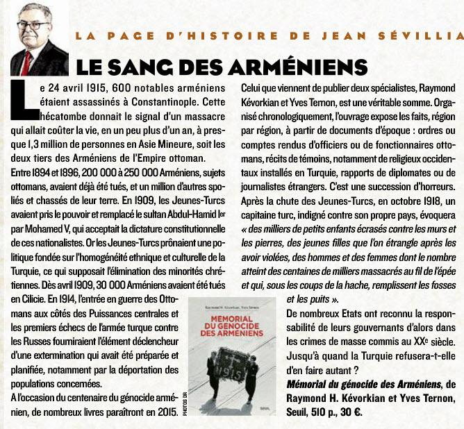 Memorial du Génocide Arménien - Lyon - Rhône - France Armyni10