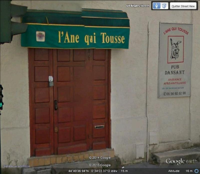 STREET VIEW : les façades de magasins (France) - Page 9 Bordea10