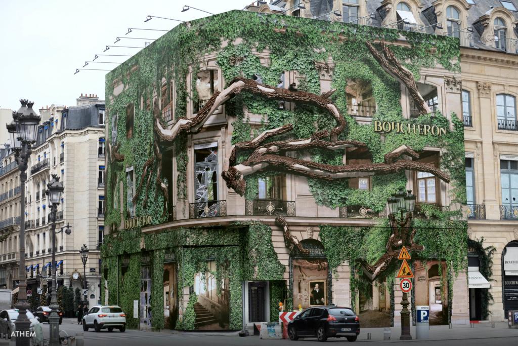 STREET VIEW : les façades de magasins (France) - Page 16 Bouche10