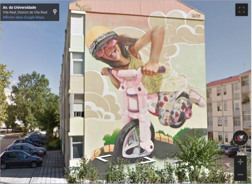 STREET VIEW : les fresques murales en France - Page 25 Captur29