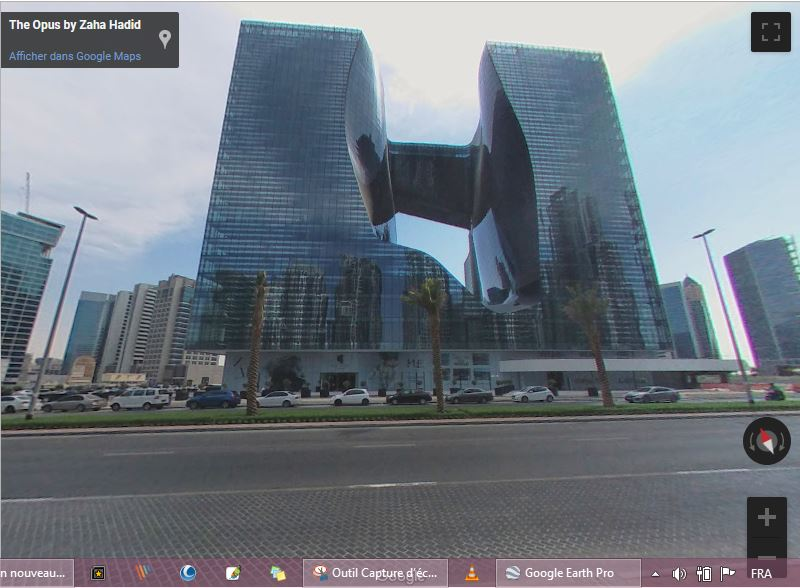 L'hôtel OPUS - Dubai Captur38