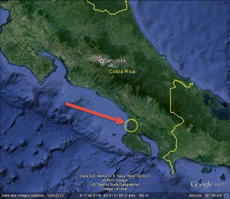Les sphères mégalithiques du Costa Rica. Ddd13