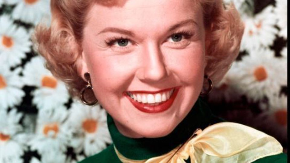 L'étoile de Doris Day, Hollywood. Doris-10