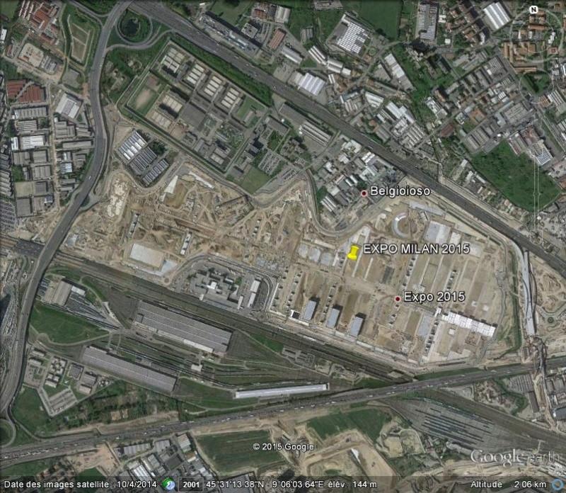 [Désormais visible dans Google Earth] L'Exposition Universelle 2015 à Milan - Italie Ge_exp10