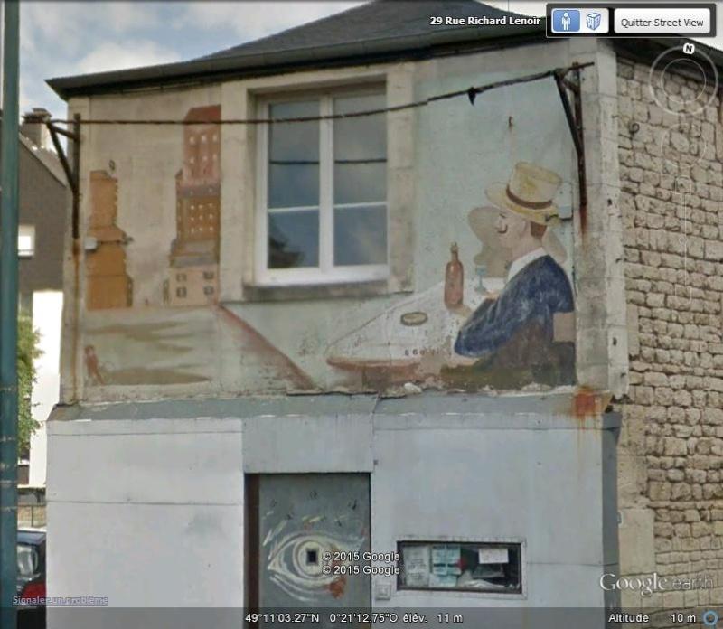 albi - STREET VIEW : les fresques murales en France - Page 17 Ge_fre16