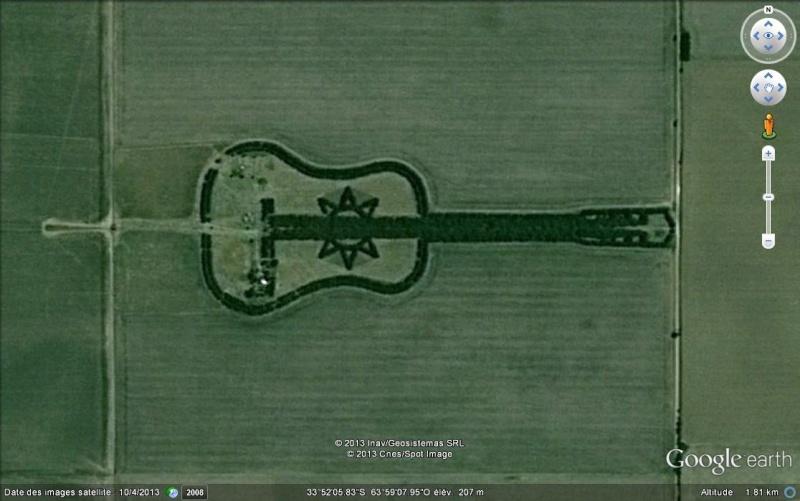 La guitare - Province de Cordoba - Argentine Ge_gui10