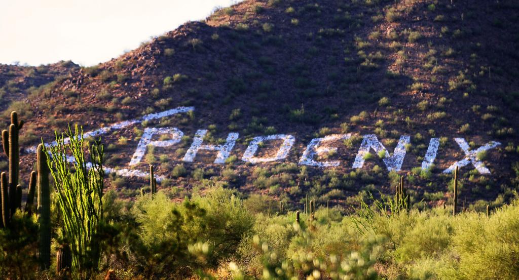Ecriture, Phoenix - USA Hoolyw10