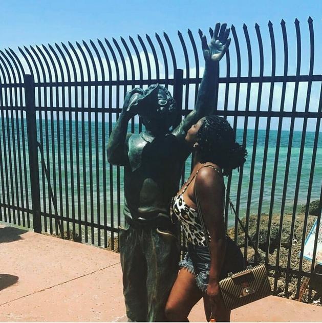 Borne sud des USA, Key West, Floride Image_29