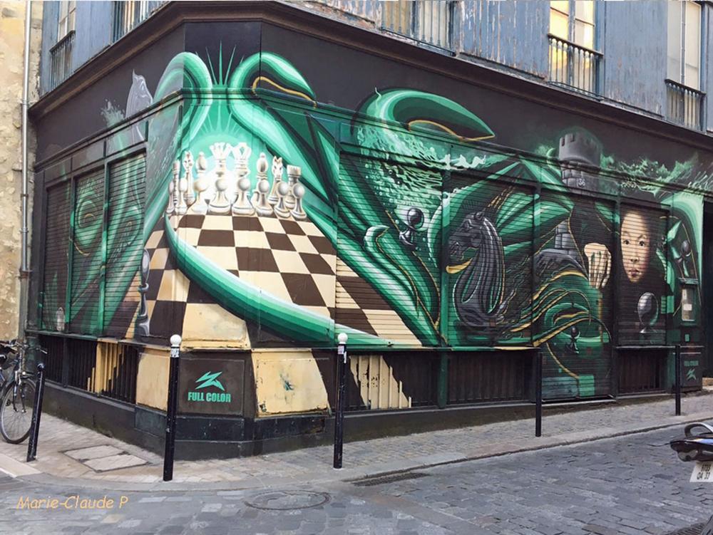 STREET VIEW : les façades de magasins (France) - Page 16 Image_33