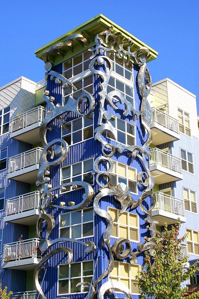 """""""Epicenter Building"""" à Seattle - Etat de Washington Img_1210"""