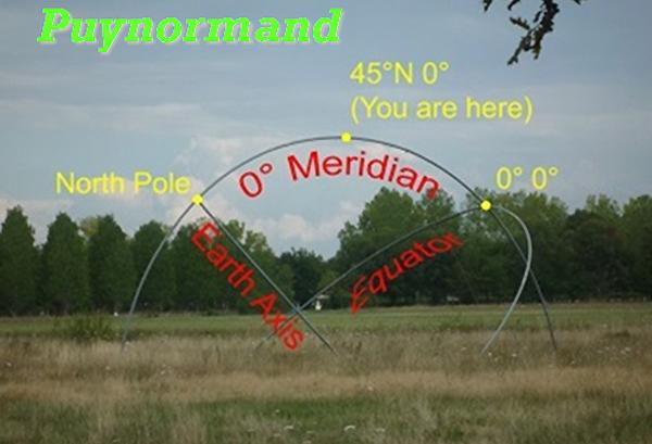 Les monuments et panneaux dédiés au 45ème parallèle nord - Page 2 Mzorid10