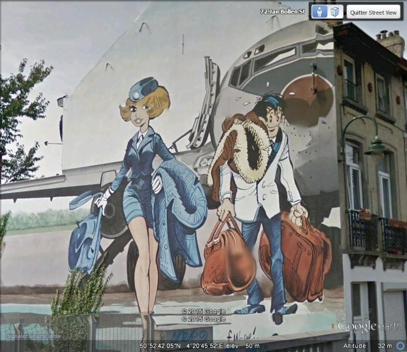 Philadelphie - STREET VIEW : les fresques murales - MONDE (hors France) - Page 18 Natach10
