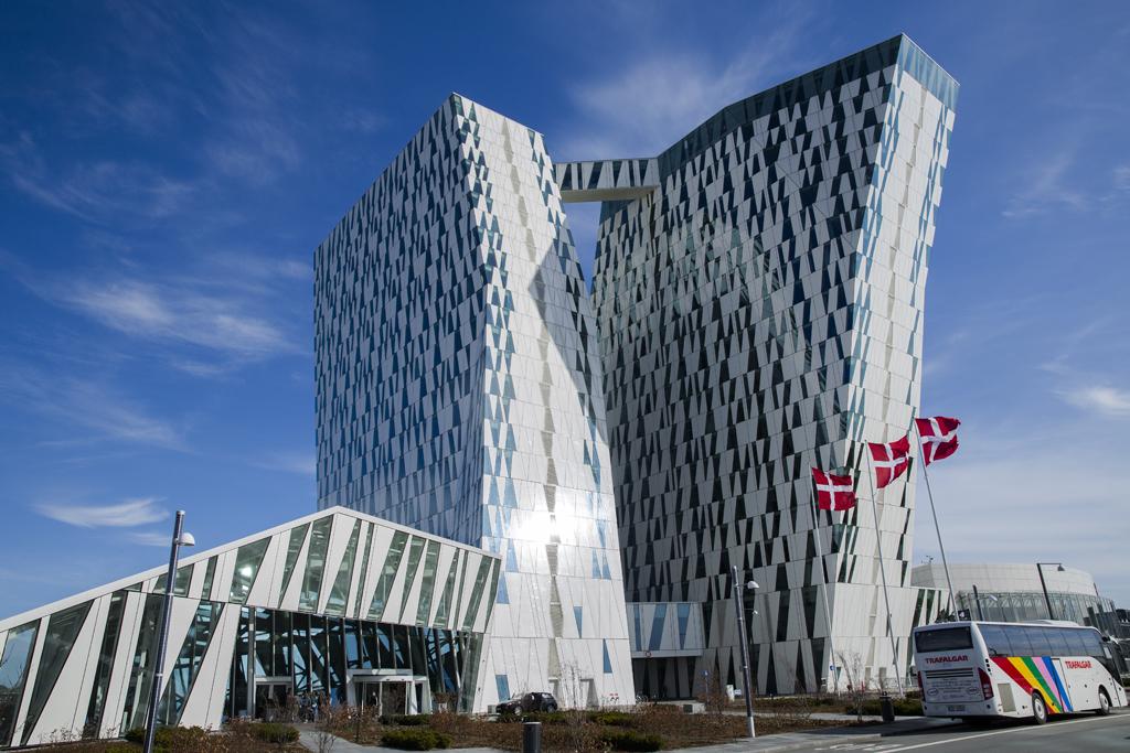 Le Bella Sky Hotel -  Copenhague Rbpiut11