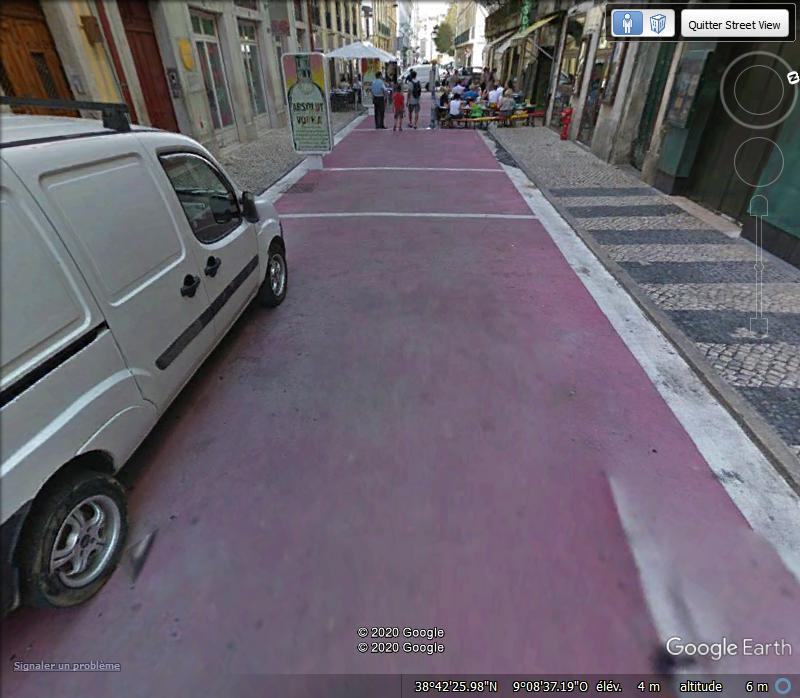 Rues peintes  Rue_ro10