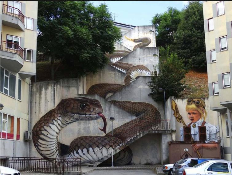 Les escaliers du monde (sujet participatif) - Page 5 Screen24