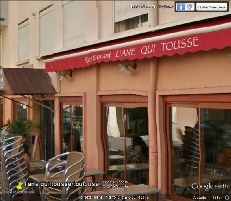 STREET VIEW : les façades de magasins (France) - Page 9 Toulou10