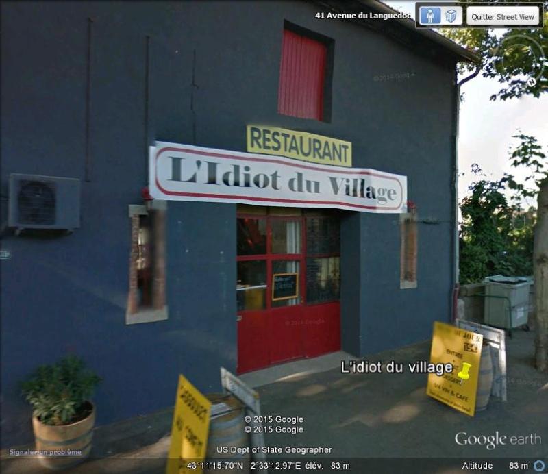 STREET VIEW : les façades de magasins (France) - Page 10 Vvv12